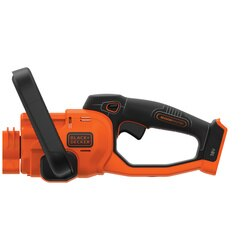 BLACK+DECKER - 2i1 18V SEASONMASTER multivrktj - BCASK81D