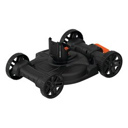 BLACK+DECKER - 3i1 Plneklipper base - CM100