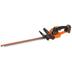 BLACK+DECKER - 18V 50CM 2Ah Power Command Hkkeklipper - GTC18502PC