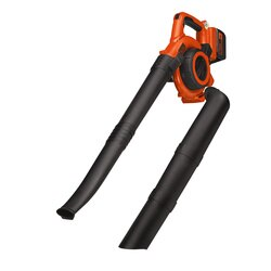 BLACK+DECKER - 36V LiIon Lvsuger 20Ah - GWC3600L20
